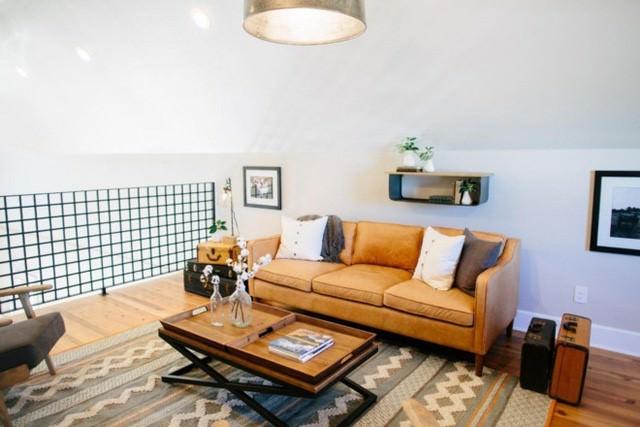 Nhờ xuất hiện trên chương trình truyền hình thực tế, rất nhiều người đã tìm tới thuê căn nhà để trải nghiệm ít ngày.