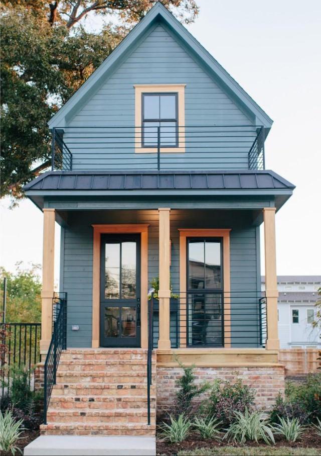 Thay đổi thiết kế - trang trí nhà đẹp giúp tăng giá trị ngôi nhà lên nhiều lần