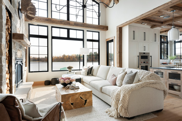 5 Big-Picture Home Design Trends Taking Off Right Now